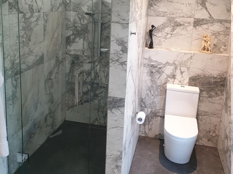 Coatesville addition bathroom 13