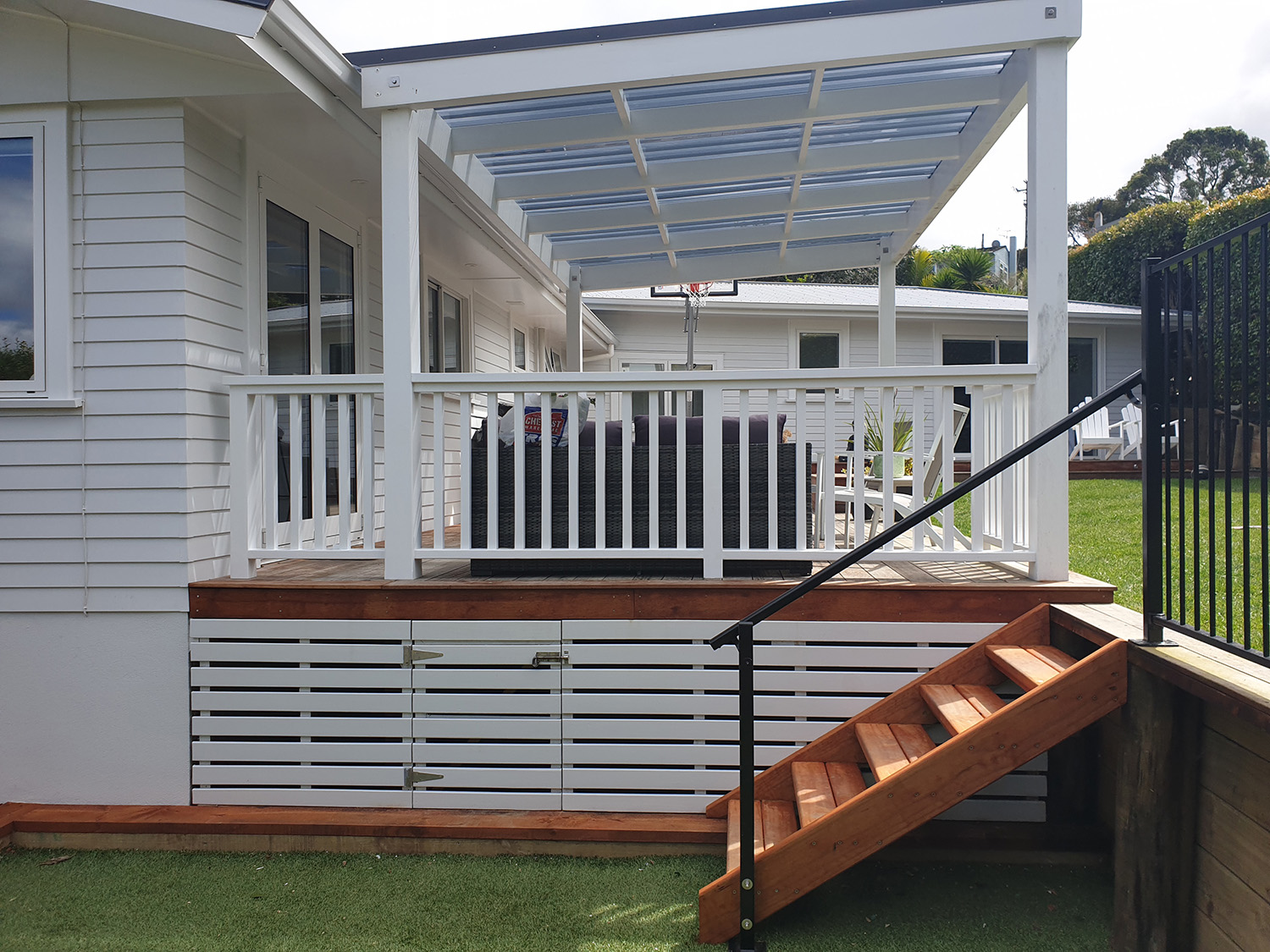 Hillcrest Extension and renovation builders 11