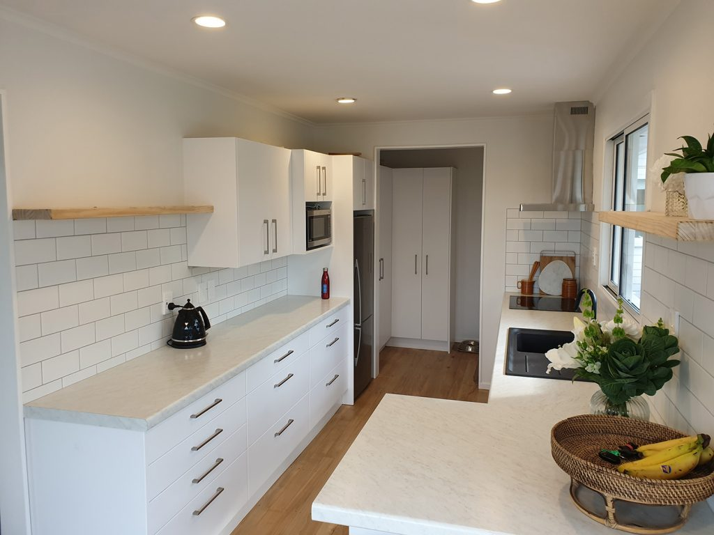 Hillcrest Extension and renovation builders 4