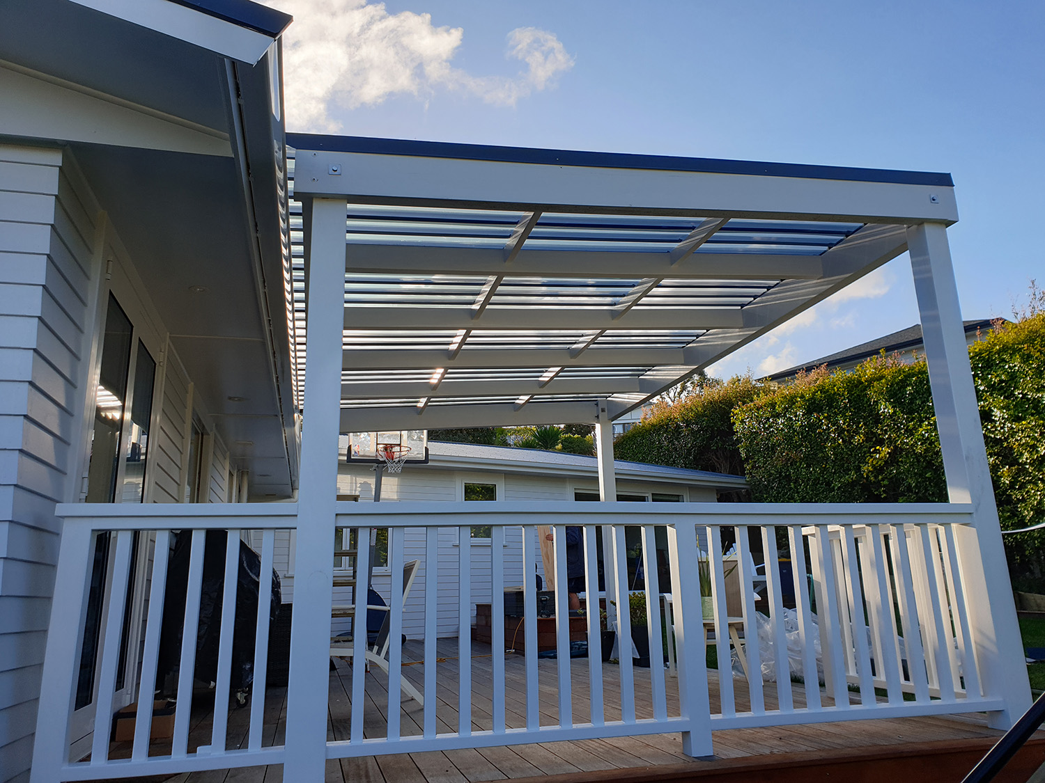 Hillcrest Extension and renovation builders 8