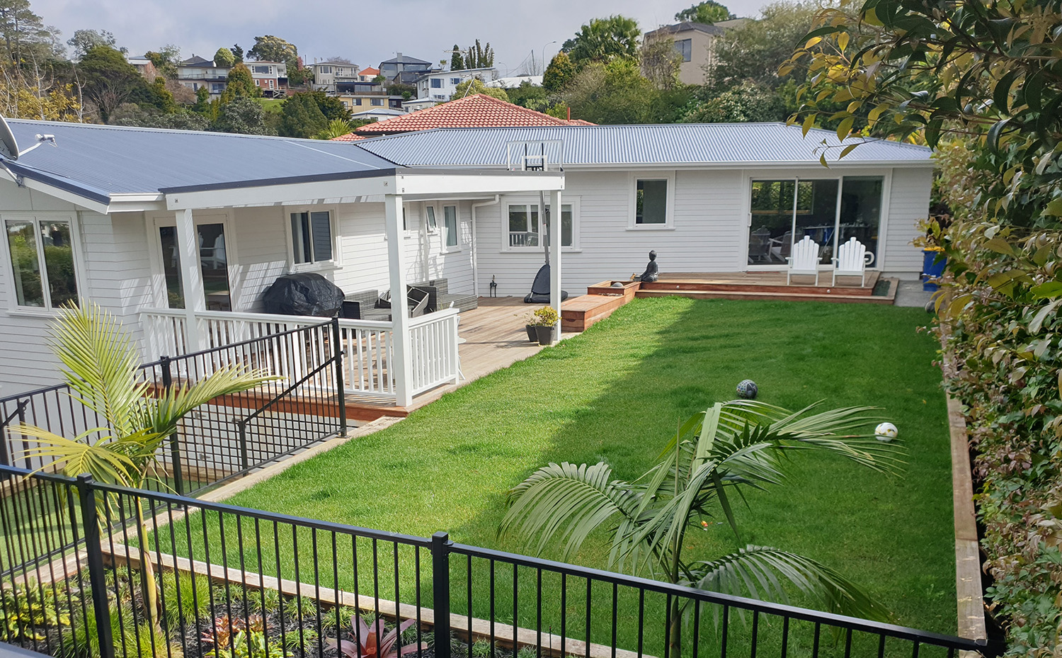 Hillcrest Extension and renovation builders 9 1