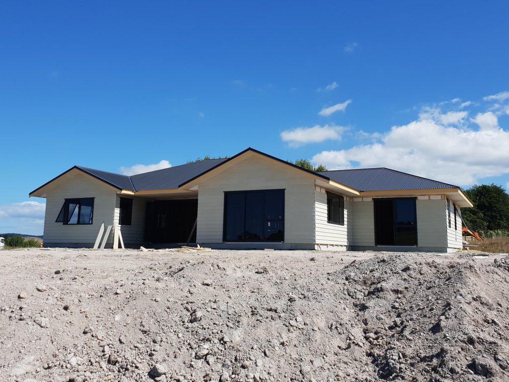 New Build Mangawhai Bos Construction 1