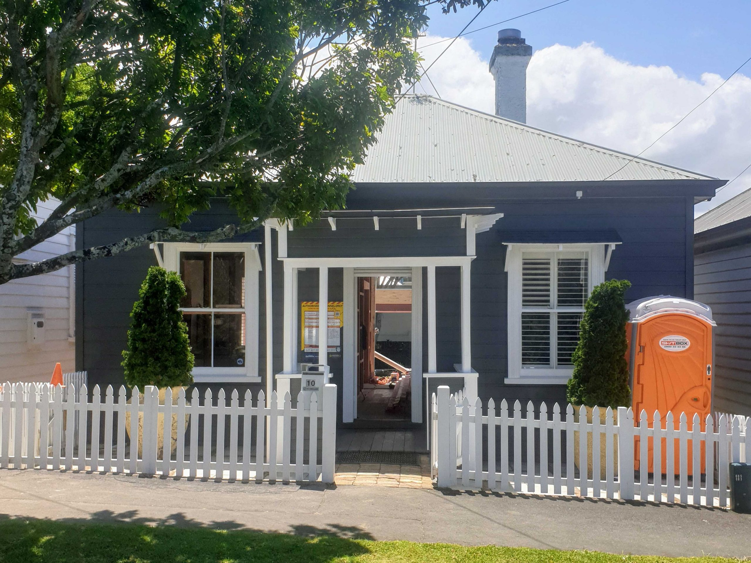 Remuera Building renovation Extension bungalow scaled