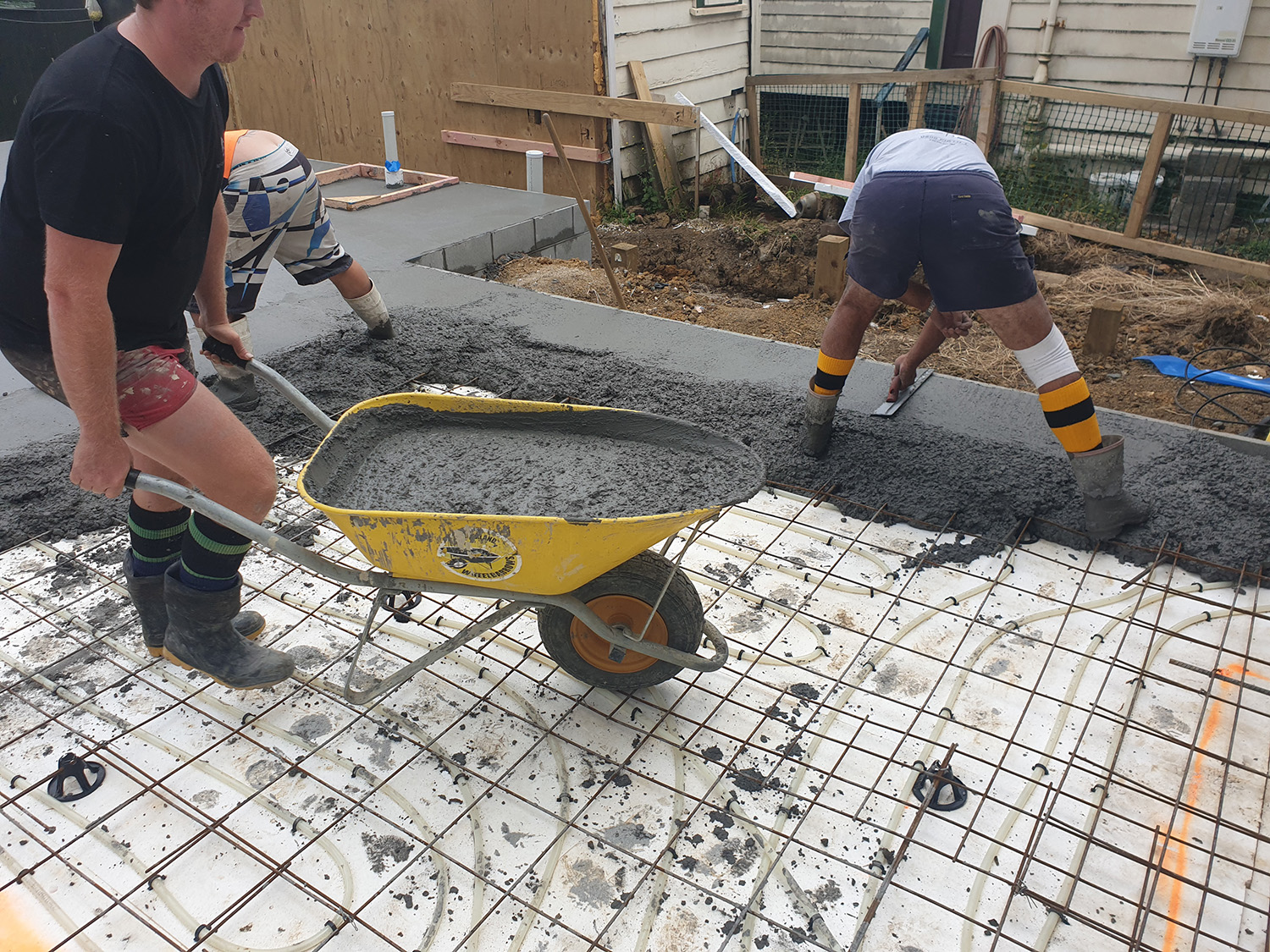 Remuera Extension Add on builders 7